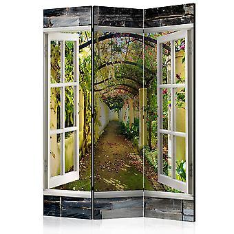 Vouwscherm - Secret Garden [Room Dividers]