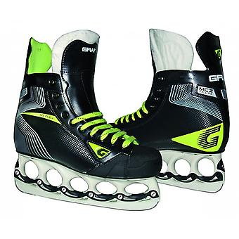 "Count 1035 T-blade ice skates Pro ""Top price"" Super G"