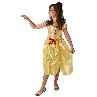 Belle Fairytale Märchen Prinzessin Kleid für Kinder