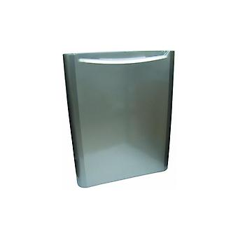 Fryser dør montering 592 x 747 x 69 sølv