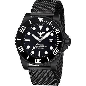 KHS heren horloge KHS. TYBS. Mb