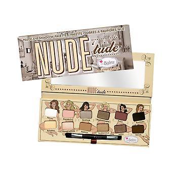 theBalm Nude 'tude Eyeshadow Palette