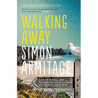 Walking Away (Main) przez Simon Armitage - Sue Roberts - 9780571298365 B