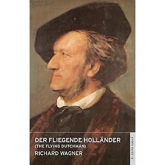 Der fliegende Hollander (The Flying Dutchman) by Richard Wagner - 978