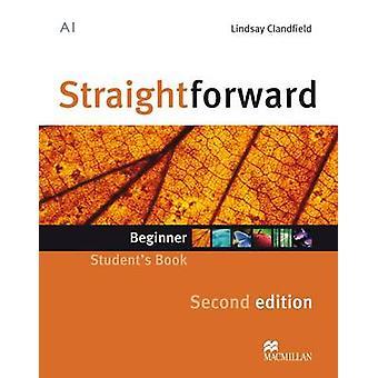 Unkomplizierte Second Edition Student Buch Anfänger Level (2nd Rev.