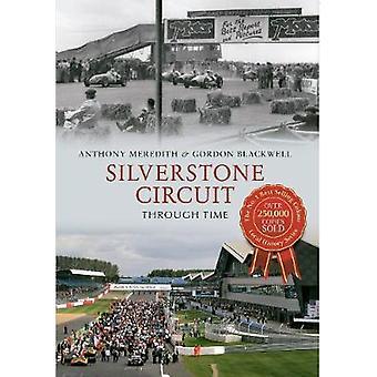 Circuito de Silverstone, através do tempo por Anthony Meredith - Gordon Blackwe