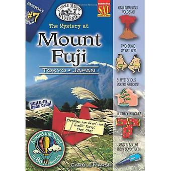 Le mystère au Mt. Fuji: Tokyo, Japon