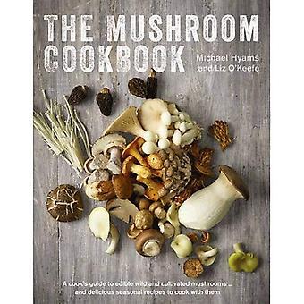 Paddestoel Cookbook