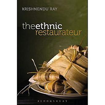 Il ristoratore etnico