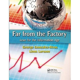 Far from the Factory: Lean for the Information Economy