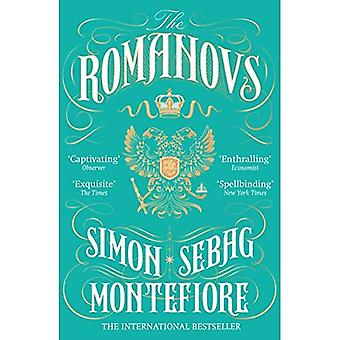 Die Romanows: 1613-1918