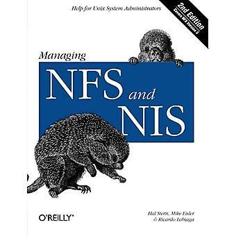 Verwalten von NFS und NIS