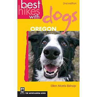 Bästa vandringar med hundar Oregon