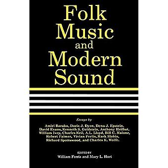 Folk Music and Modern Sound
