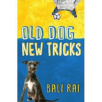 Vieux chien, nouveaux trucs