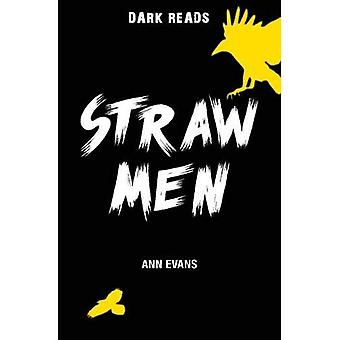 Halm män (mörka läsningar)