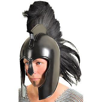 Armor kypärä musta