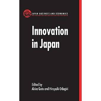 Innovation in Japan by Goto & Akira