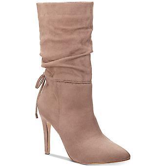 Zigi Soho Womens Jeenie Pointed Toe Mid-Calf Fashion Boots