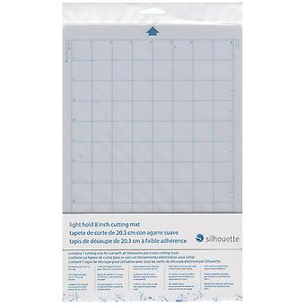 Silhouette Portrait Light Tack Cutting Mat-8