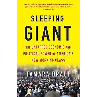 Sleeping Giant - The Untapped Economic and Political Power of America'