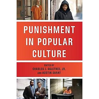 Punishment in Popular Culture by Austin Sarat - 9781479833528 Book