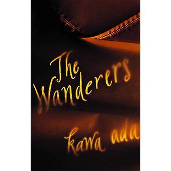 The Wanderers by Kawa Ada - 9781770914223 Book