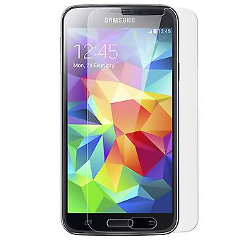 Akashi Galaxy S5 en S5 2x getemperd glas film anti-explosie film