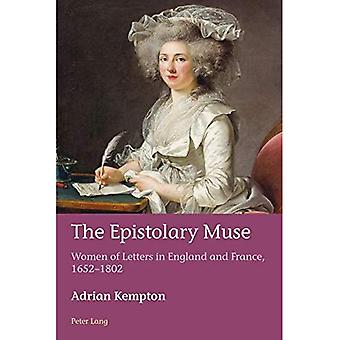 The Epistolary Muse