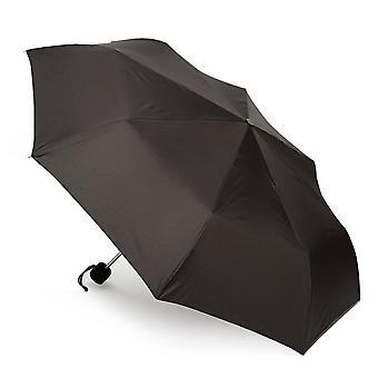 New FULTON Minilite 1 Umbrella Black