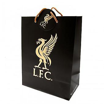 Sac de cadeau de Liverpool