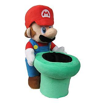 Pluche-Nintendo-Super Mario Mario Warp Pipe 9