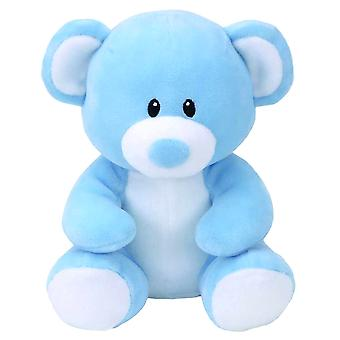 TY Baby Lullaby Blue Bear stuffed animal plush Sofis 24cm