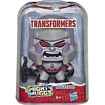 Transformatoren Mighty Muggs-Megatron