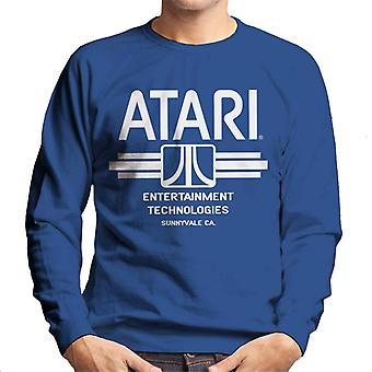 Atari Entertainment Technologies Men's Sweatshirt