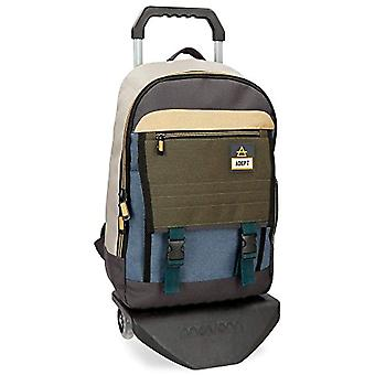 Adept Camper 13.3' Laptop Backpack - 42 cm with Trolley
