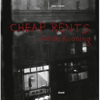 John Cohen - The Downtown Art World New York - 1957-63 by John Cohen -