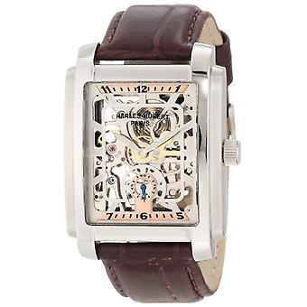 Charles-Hubert Clock Man Ref. 3935