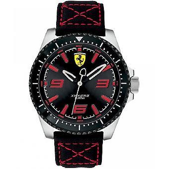 Scuderia Ferrari Men's Watch XX Kers 0830483