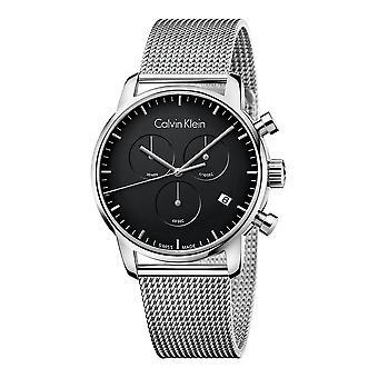 Calvin Klein City K2G27121 Men's Watch Chronograph