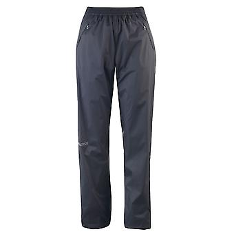 Marmot Womens PreCip Walking Trousers Bottoms Pants Ladies