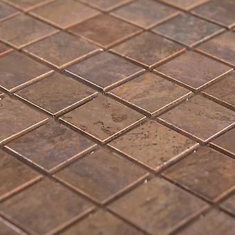 Mosaik D-sign Copper