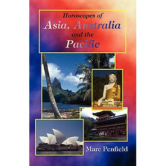 Horoscopes of Asia Australia and the Pacific by Penfield & Marc