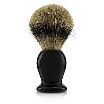 The Art Of Shaving Handcrafted 100% Fine Badger Shaving Brush - # Black - -