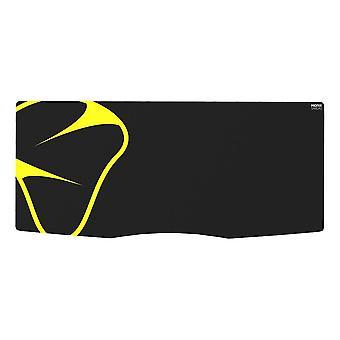 Mionix Sargas Gaming Mousepad X-Large 900 x 400 x 2 mm-zwart (MNX-04-25003-G)