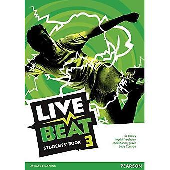 Vivo Beat libro 3 estudiantes: 3 (optimista)