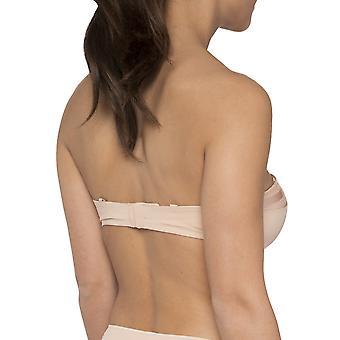 Nue desnuda Maison Lejaby G41414-145 mujeres aros sujetador sin tirantes