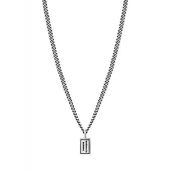 Buddha To Buddha 661 ONE Essential XS Silver Size One Necklace