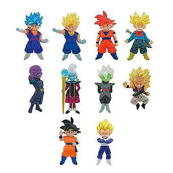 Dragon Ball Dragon Stars Foil Bag Figures 1 Pack Supplied