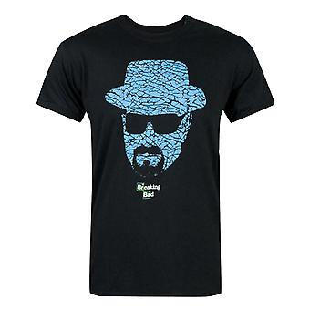 Breaking Bad Meth Slab Men's T-Shirt